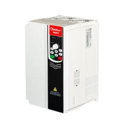 중국 전기 모터 컨트롤러 LED 디스플레이 380V 2.2kw 4.0kVA AC 인버터 파워 인버터 VFD AC 드라이브 컨버터