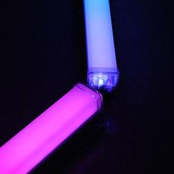 De waterdichte Hangende Flexibele Slimme Lichte Staaf van de volledig-Kleur