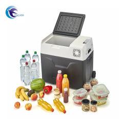 Lotocool Lt-50A 50L Mini refrigerador portátil 12V 240V Freezer