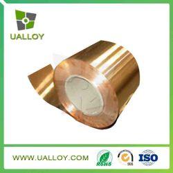 6j8 faixa Manganin liga de cobre de manganês