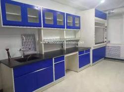 Acciaio usato Professional Design School computer Lab Mobili JH-SL228