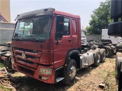 [سنوتروك] [هووو] يستعمل [كنغ/لنغ] جرار رأس شاحنة [4إكس2] [6إكس4] [كنغ] مقطورة رأس شاحنة [420هب] [كنغ] [سمي] [تريلر تروك] لأنّ أوزبكستان