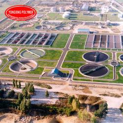 Floculante aniónico de tratamiento de aguas residuales de la industria siderúrgica