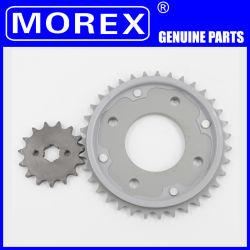 درّاجة ناريّة [سبر برت] شريكات أصليّة [مورإكس] أصليّة ضرس العجلة سلسلة عدة لأنّ هوندا [ك100] [بيز]