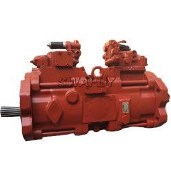 Bomba hidráulica excavadora Sy285 Sy335 Sy365 la bomba principal K3V140