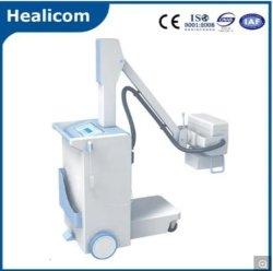 Hx-101 médica de buena calidad de alta frecuencia digital portátil móvil de diagnóstico equipos de rayos X.