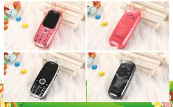 Téléphone téléphone bon marché OEM / ODM Téléphone téléphone personnalisé
