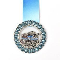 Custom Running Race Award Metal Marathon Sport Medal