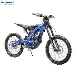 Surron Enduro Stealth Bomber Electric Bike 5400W 먼지 바이크 전기 오토바이