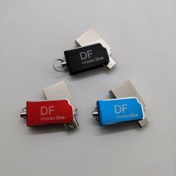Флэш-накопитель USB Android Смартфоны мини-OTG 4 ГБ 8 ГБ 16ГБ 32ГБ 64ГБ C10 чип диск USB-привода пера