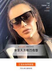 [كنبو] [إور] نمو أكبر من المعتاد نظّارات شمس نساء [منس] متّبع آخر صيحة مربّعة نظّارات شمس أكبر من المعتاد 2021