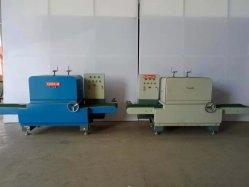 L'usine pour moule polisseuse presse Pad