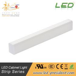 Barra chiara anteriore dello specchio del LED per uso della stanza da bagno o del Governo