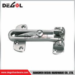 Hardware polacco del portello della catena di serratura del portello dell'acciaio inossidabile del bicromato di potassio