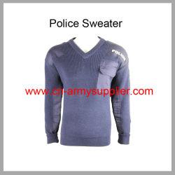 전술적/전투적/코만도/네이비 블루/울/경찰/육군/군용 스웨터