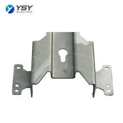 Kundenspezifische Blechfertigung Edelstahl Stanz Metall Werke Teile
