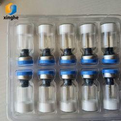 مسحوق Pultides Pure Pepides Powder 10iu 191A للأدوية العالية الجودة لبناء الجسم