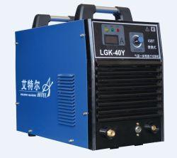 Taglierina 35AMPS del plasma dell'invertitore di IGBT con nel il compressore d'aria insito