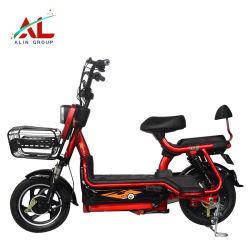Nuova bici elettrica ATV scooter elettrico Moto Mini pieghevole Moto da terra elettrica per bambini e adulti
