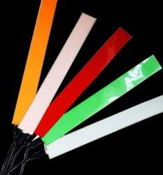 De grote Douane Gr Backlight van de Grootte/Electroluminescent Comité Paper/EL