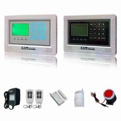 SMS de alarma antirrobo de marcación automática GSM con teclado (ES-2040G/m²)