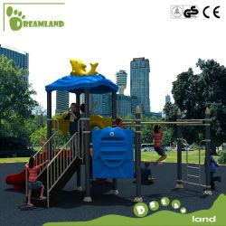 As crianças personalizadas Palyground Segurança para Crianças Playground Actividades de segurança para crianças