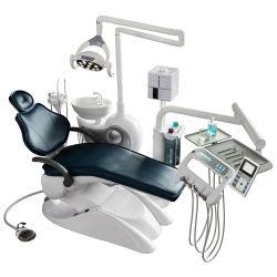 [فوشن] جيّدة جديدة قابل للتعقيم [دنتل] كرسي تثبيت سعر ل عيادة مع LED الضوء مستشعر الضوء كرسي الأسنان مصنعين