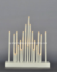 19 Led Christmas Candle Warmer Lampade