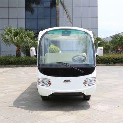حافلة مشاهدة معالم منتجع مارشيل براند إليكتريك 14 مقعد (DN-14G)