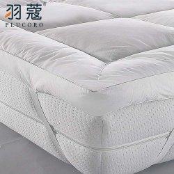 2020 El algodón abajo personalizada alternativa de colchón para Hotel de lujo