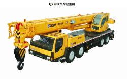 70 Ton Truck Crane