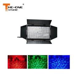 Proiettore da pannello a LED RGB da 108*3 W.