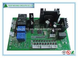 مجموعة لوحة الدوائر المطبوعة لـ OEM، خدمة تجميع لوحة التحكم PCB