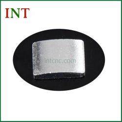 Китай производитель электрических контактов серебристого цвета