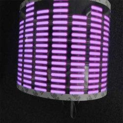 EL-Hintergrundbeleuchtung-Blatt mit multi Farbe und Größe