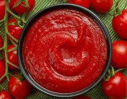 La Chine La pâte de tomate Ketchuptomato sauce tomate avec Private Label