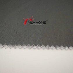 150d Polyester Oxford Pegado de tela de algodón para vehículo recorre
