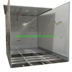 FRP Isolation polyuréthane TRUCK BODY/ camion réfrigéré à l'aide du panneau sandwich isolés