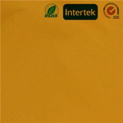 100 % nylon taffetas Ribstop traités avec le tissu enduit laiteux