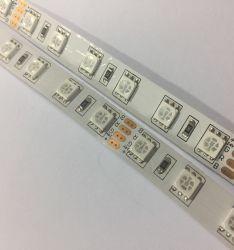 5050 водонепроницаемый алюминиевый DC12V/24V привели газа для штанги освещения