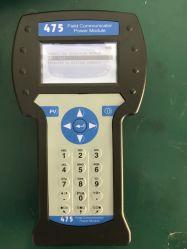 Hart 475 comunicadores de la mano de protocolo de comunicación Hart transmisor inteligente 475 campo Communicator