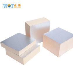 Pannello Per Condotti In Schiuma Fenolica Pir Pir In Alluminio