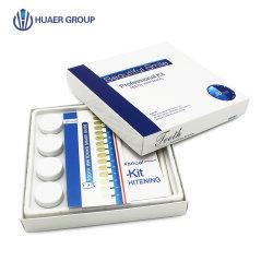 Clinique dentaire Utiliser les kits de blanchiment des dents de gros Prix/matériel dentaire