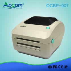 Novo design de elevada qualidade etiqueta zebra Impressora Zebra Etiqueta da Impressora