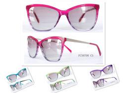 Form-Art-Unisexmann-Frauen Eyewear Holz-Sonnenbrillen