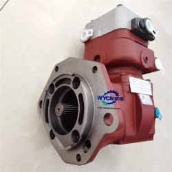 바퀴 로더를 위한 C47ab-47ab003+C 공기 압축기 Shang 차이 엔진 Sc11b220.1g2b1