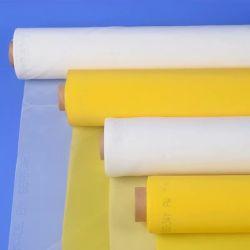 Los monofilamentos de nylon poliéster tejido de malla Serigrafía