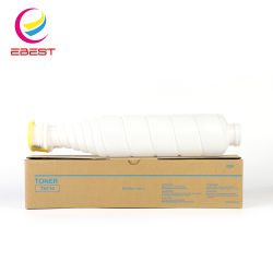Beam kompatible Tn710 Color Tonerkartusche für Konika Minolta Bizhub 600/601/750/751
