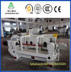 Ligne de production de bois de placage de base automatique avec moins de fusée Peeling Tour CNC