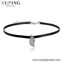 新しい項目方法チョークバルブのネックレスの宝石類
